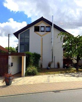 Wohnung oder Mitarbeiter Zimmer für kurzfristige Vermietung aus 75242 Neuhausen