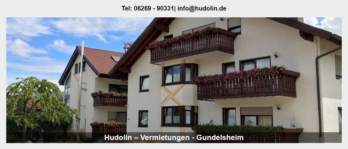 Private Zimmervermietung in Laudenbach - Hudolin – Vermietungen: Wohnung mit Selbstverpflegung, Monteurswohnung, Montagezimmer,