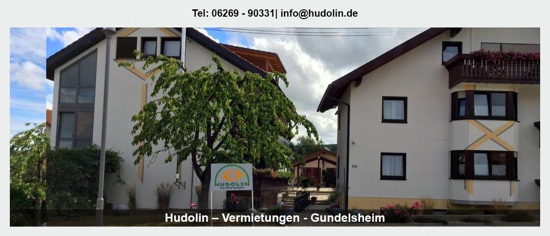 Private Zimmervermietung für Nußloch - Hudolin – Vermietungen: Handerwerkerzimmer mit TV, Günstige Handwerkerunterkünfte, Ferienwohnung,