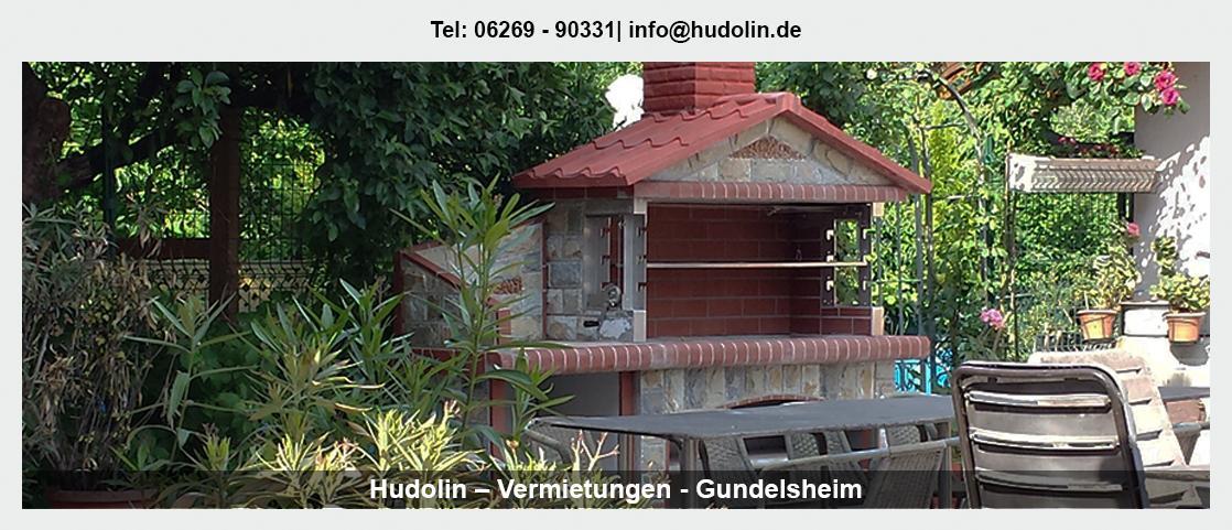 Fremdenzimmer in Fußgönheim - Hudolin – Vermietungen: Monteurswohnung, Ferienwohnung, Günstige Handwerkerunterkünfte,