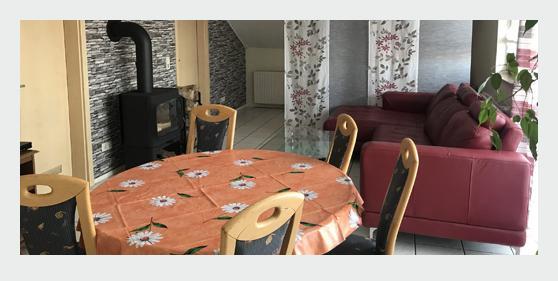 Wohnzimmer in  Ditzingen